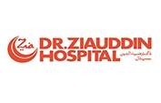 Dr Ziauddin Hospital